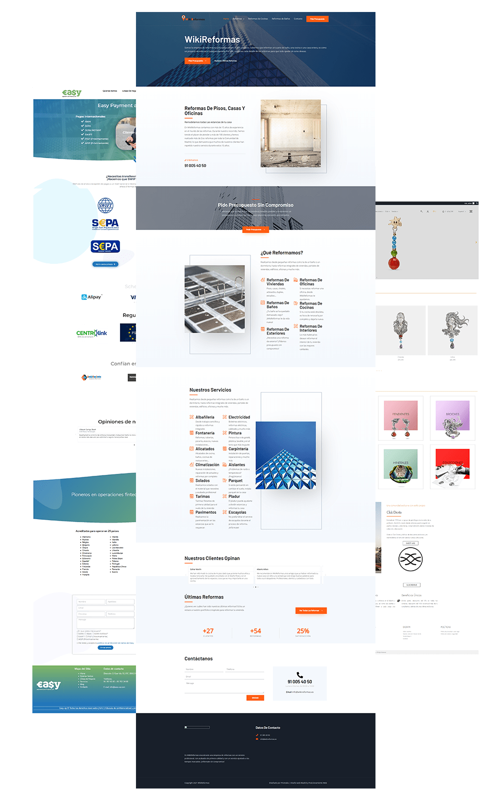 diseño web en majadahonda